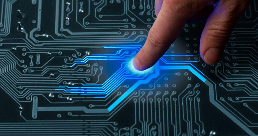 use parylene conformal coating for your circuit boards
