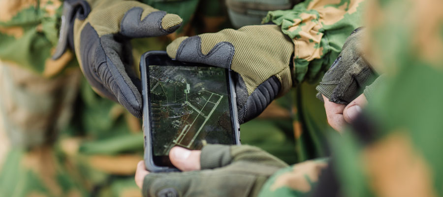 Military conformal coating