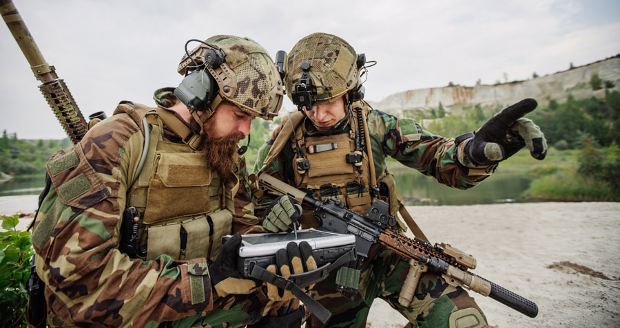 conformal coating for military