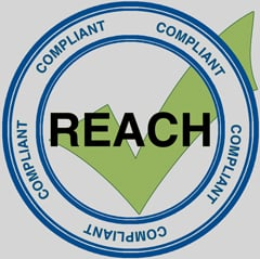 REACH Compliant Icon