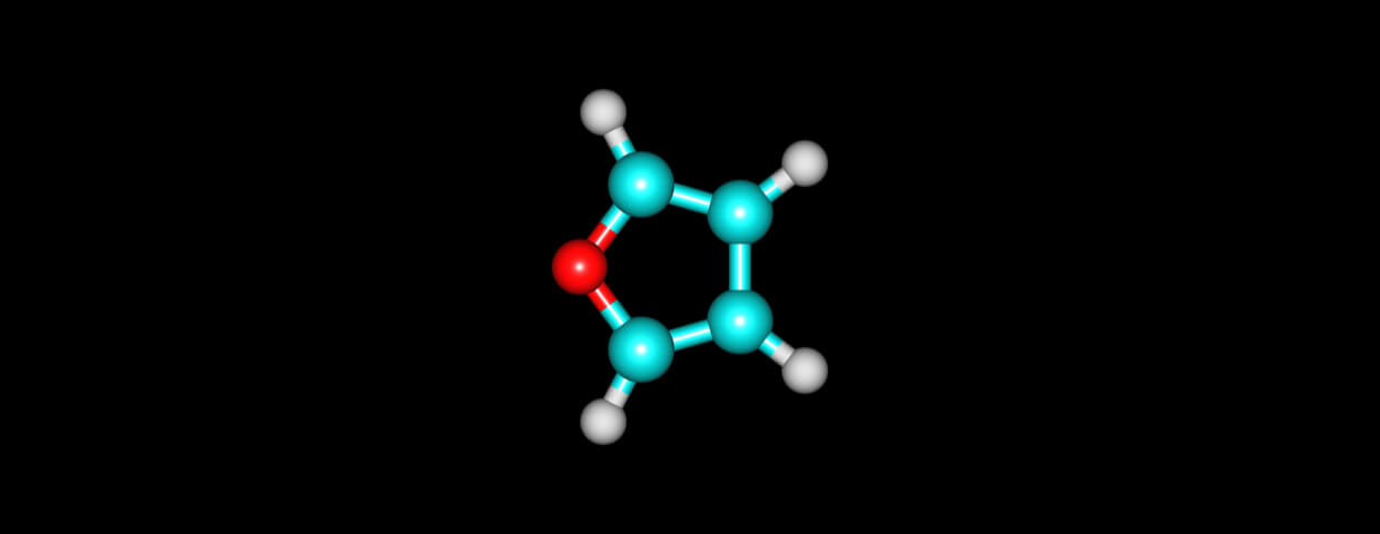 Tetrahydrofuran - Furan is a heterocyclic organic compound, consisting of a five-membered aromatic ring with four carbon atoms and one oxygen