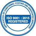 ISO 9001: 2008 Registered
